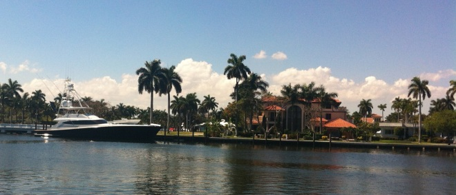 las olas waterway 2